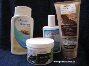 Kosmetyki Zdrojowe