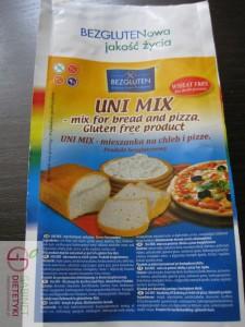 mieszanka na pizze i chleb