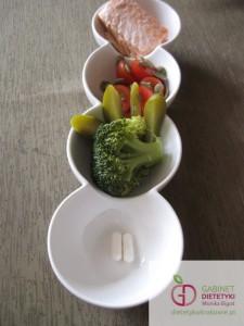 Probiotyki w żywieniu osób aktywnych